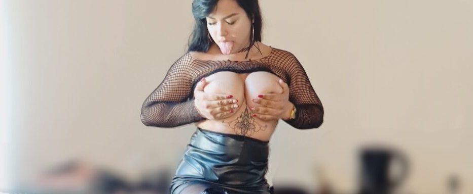 Mistress Celina